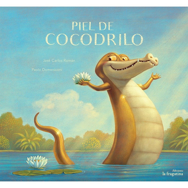 Piel de cocodrilo