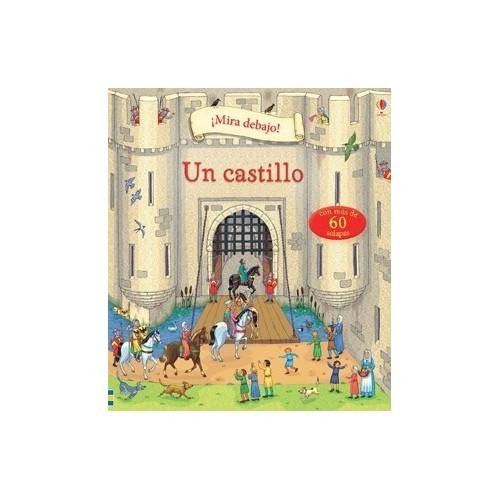 Un Castillo ¡Mira debajo!