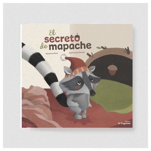 El secreto del mapache