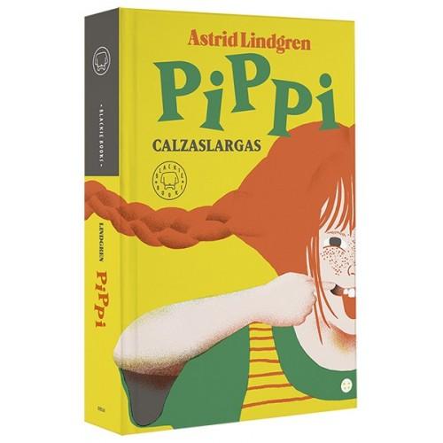 Pippi Calzarlargas