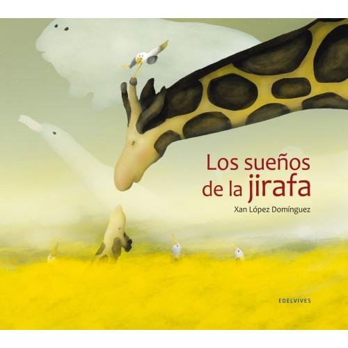 Los sueños de la jirafa