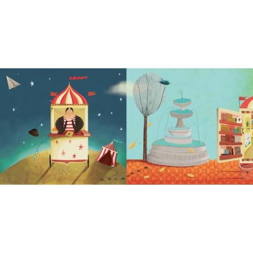 El circo de los cuentos