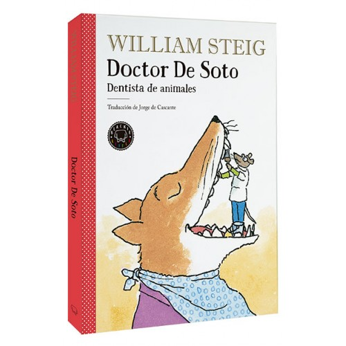 Doctor de Soto. Dentista de animales.