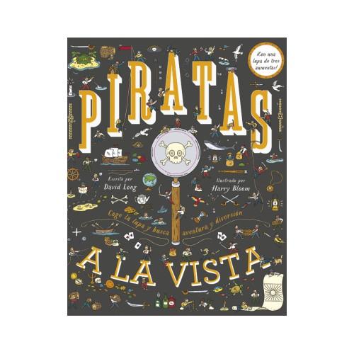 Piratas a la vista
