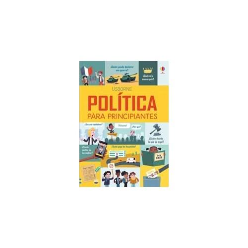 Política para principiantes