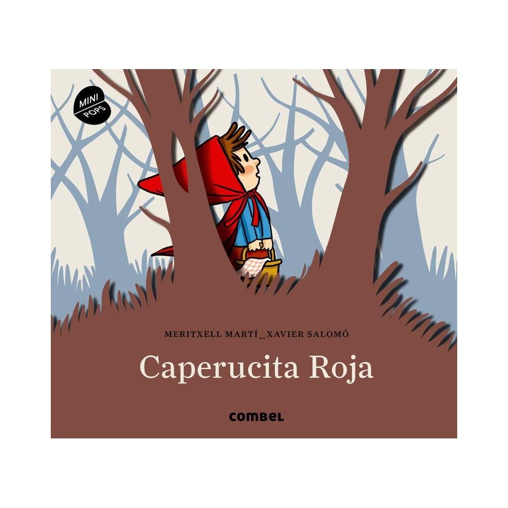 Caperucita Roja Mini Pop