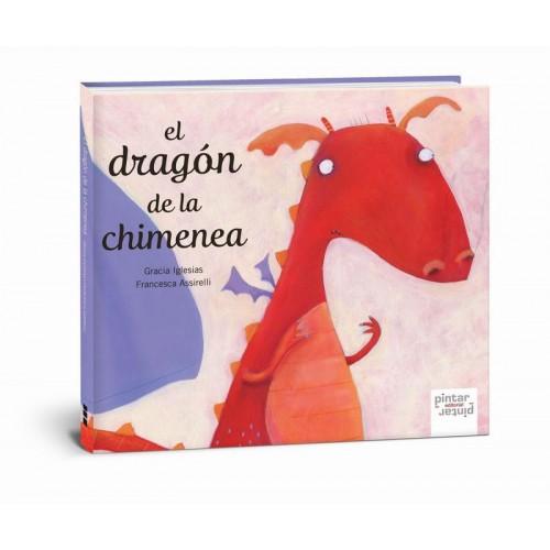 El dragón de la chimenea