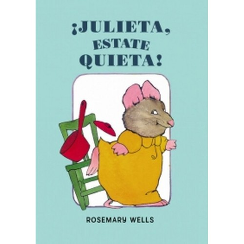 Julieta estate quieta