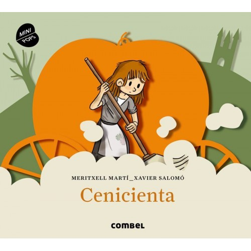 La cenicienta mini pop