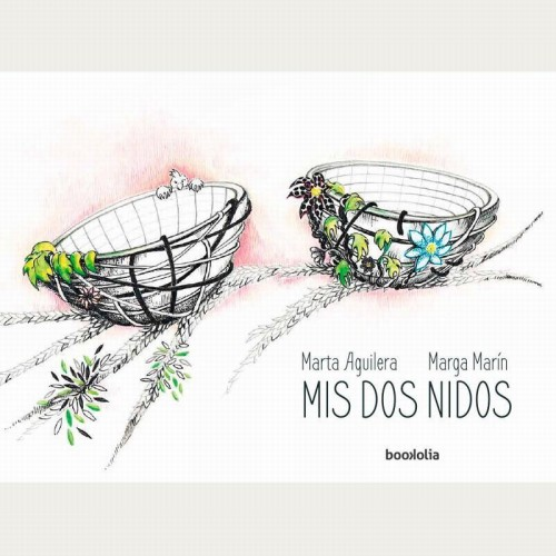 Mis dos nidos