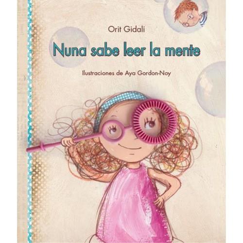 Nuna sabe leer la mente