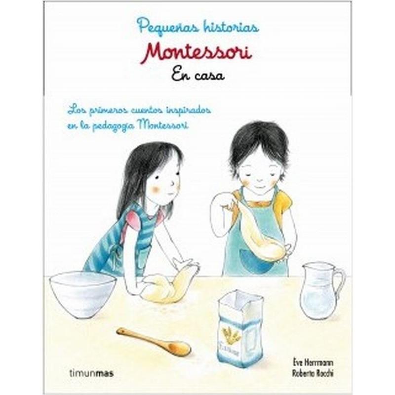 Pequeñas historias montessori en casa