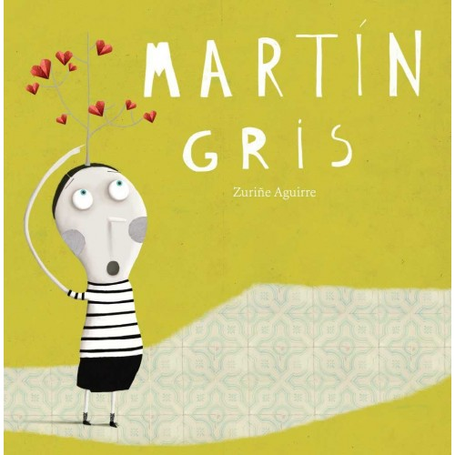 Martín gris