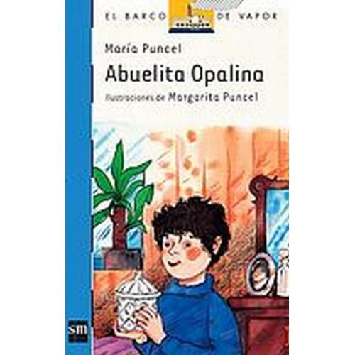 Abuela Opalina (barco de vapor serie azul)