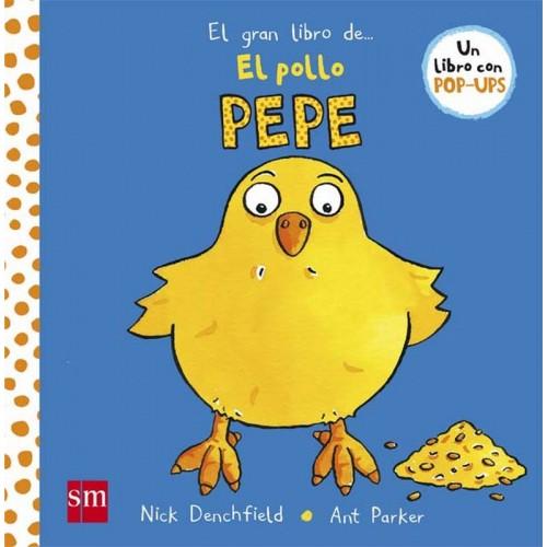 El gran libro del polo Pepe